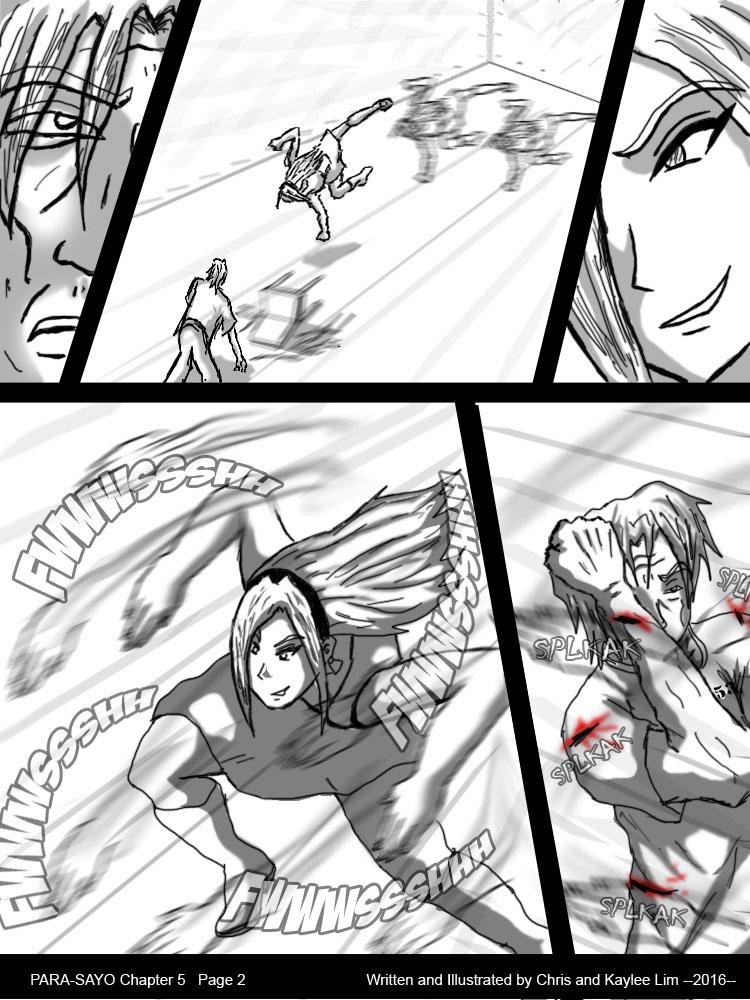 PARA-SAYO Chapter 5  Page 2