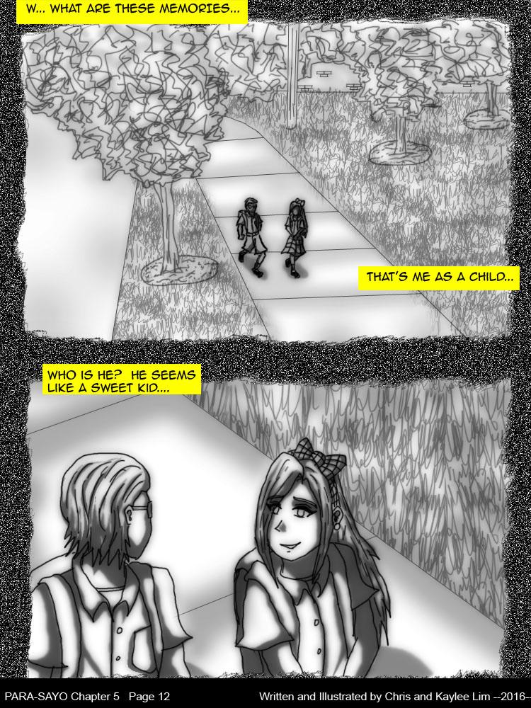 PARA-SAYO Chapter 5  Page12