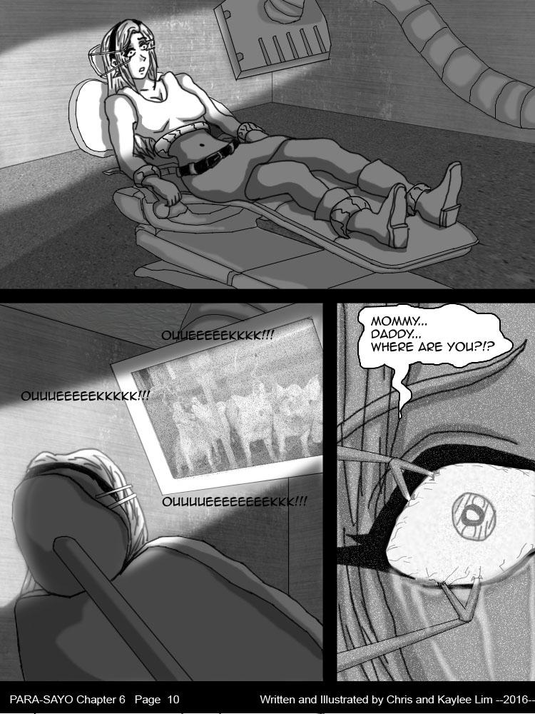 PARA-SAYO Chapter 6  Page 10