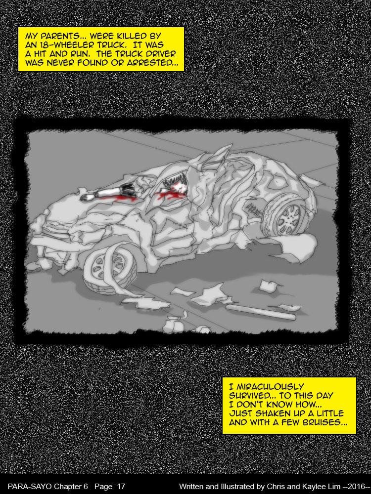 PARA-SAYO Chapter 6  Page 17
