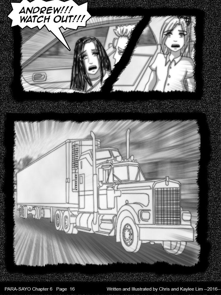 PARA-SAYO Chapter 6  Page 16