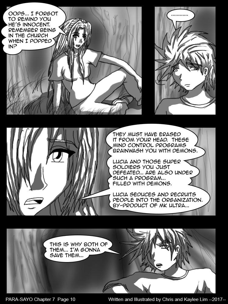 PARA-SAYO Chapter 7  Page 10