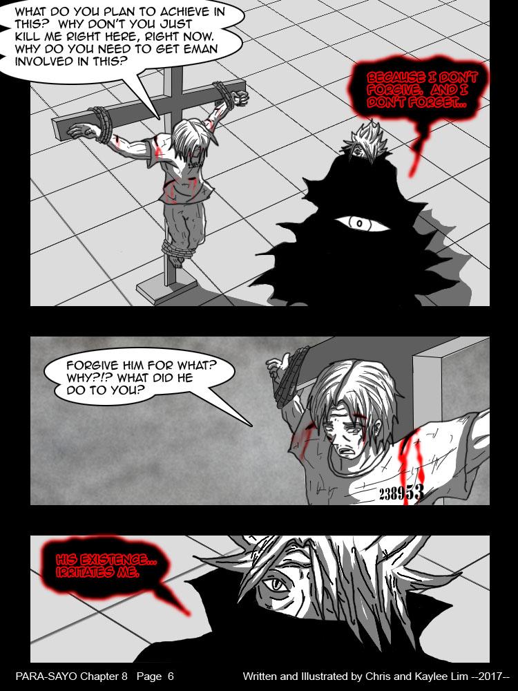 PARA-SAYO Chapter 8 Page 6