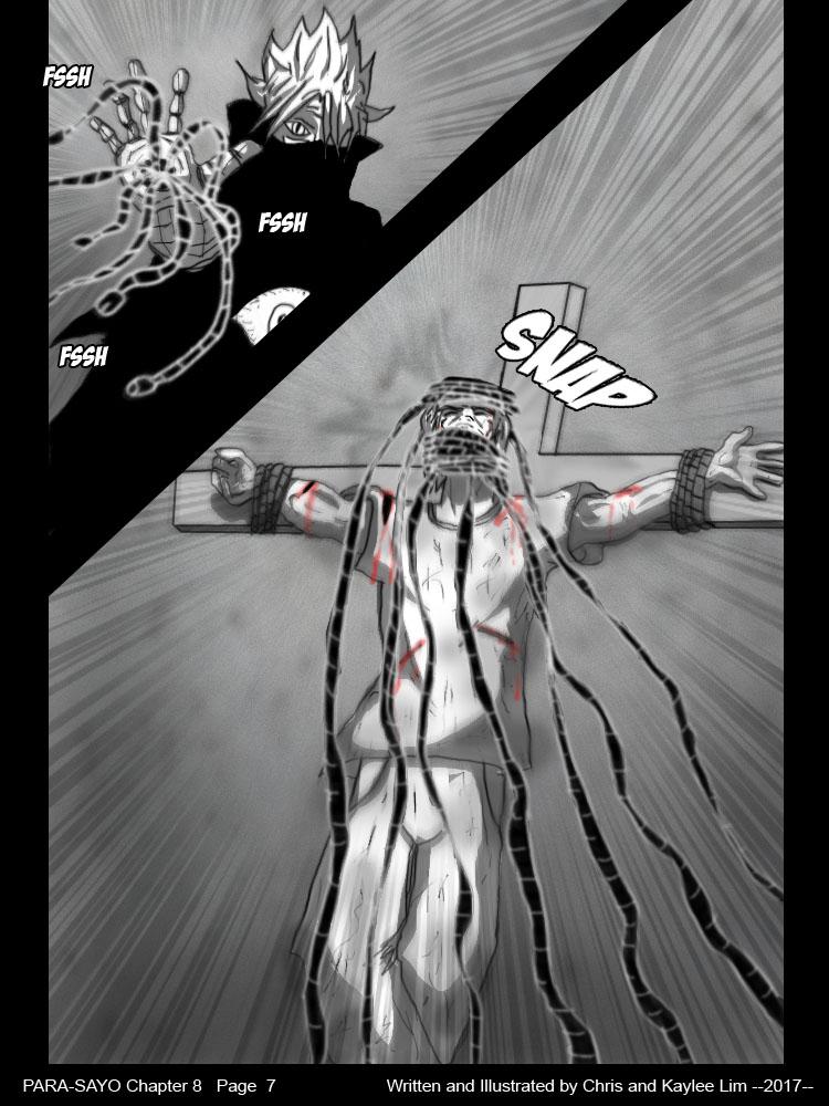 PARA-SAYO Chapter 8 Page 7