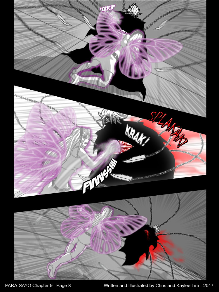 PARA-SAYO Chapter 9 Page 8