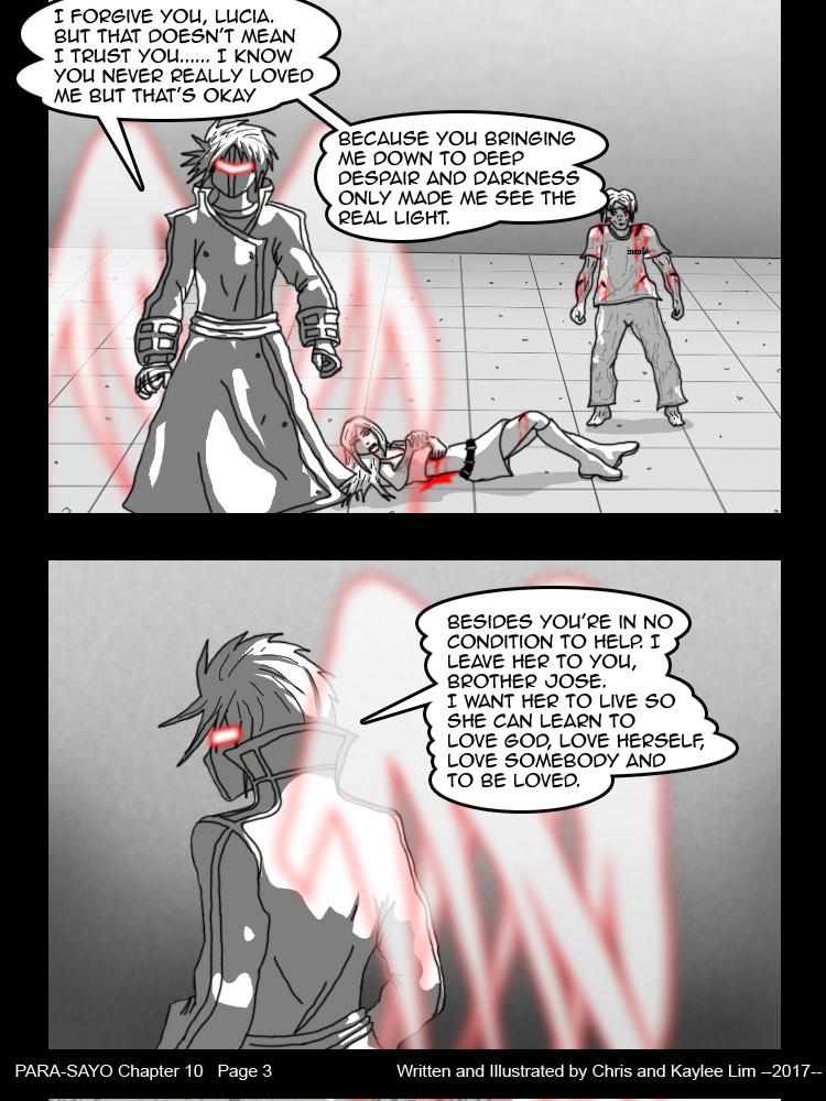 PARA-SAYO Chapter 10  Page 3