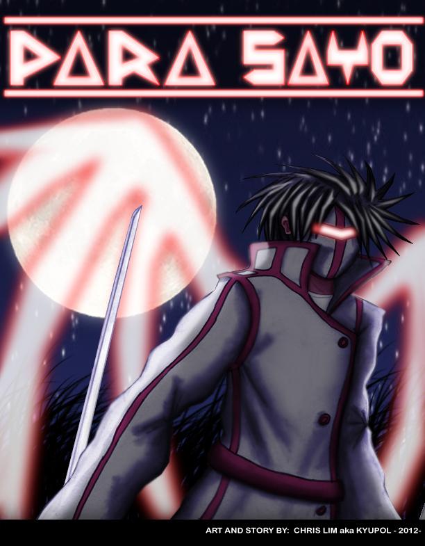 PARA_SAYO_COVER